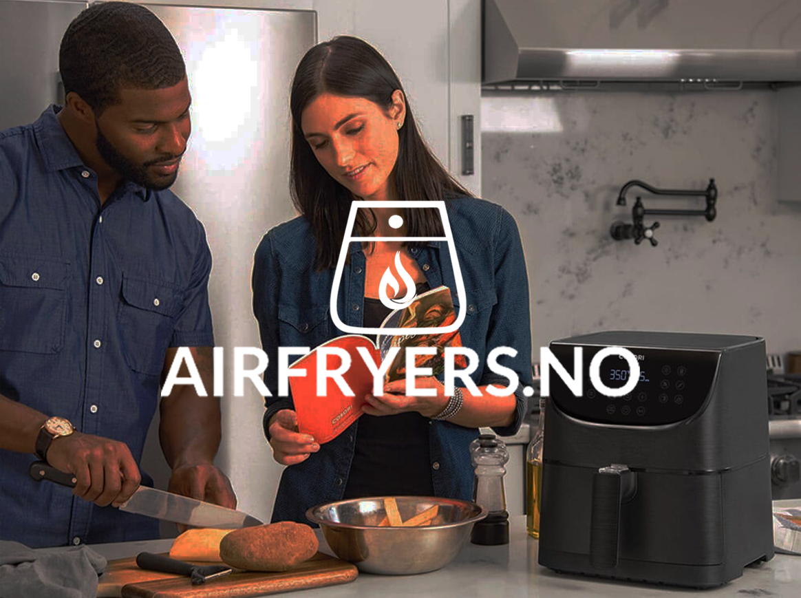 Airfryer Norge